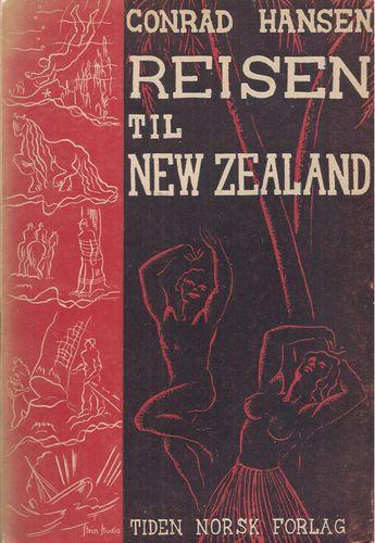 Reisen til New Zealand