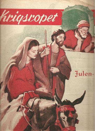 Red. K. J. Røssberg