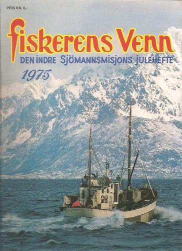 Organ for Den indre Sjømannsmisjon