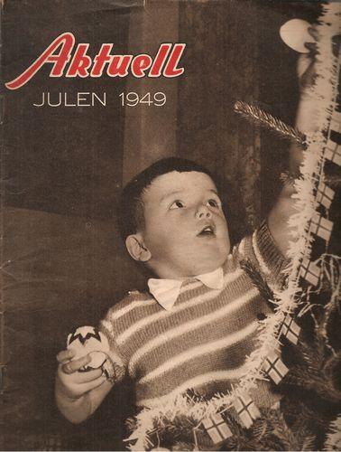 Julen 1949