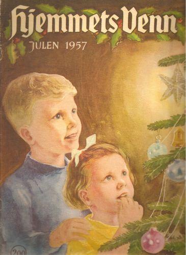 Julen 1957. 12. årg