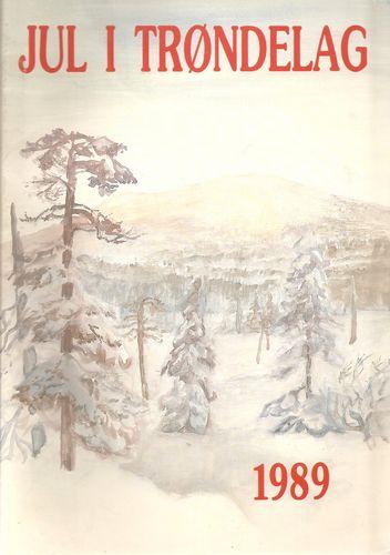Jul i Trøndelag 1989