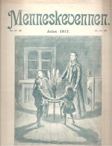 Julen 1917