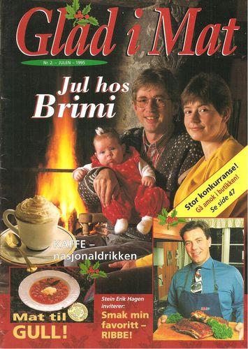 Julen 1995