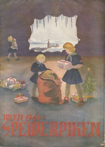 Julen 1946
