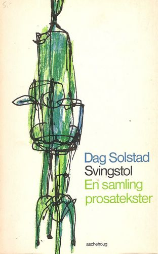 Svingstol. En samling prosatekster