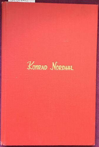 Egil Helle: Til Konrad Nordahl på 60-årsdagen fra Arbeidenes Aktietrykkeri