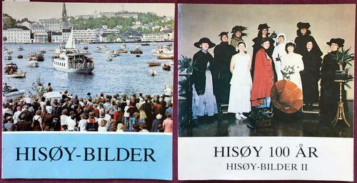 Hisøy-bilder I-II