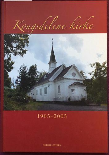 Kongsdelene kirke 1905-2005