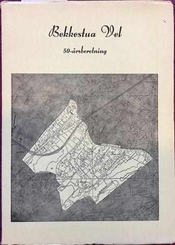 50-årsberetningen 1922 - 1972