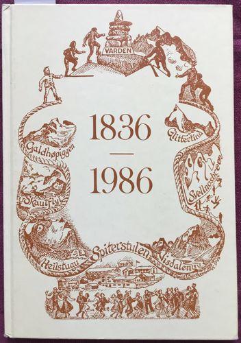 Spiterstulen gjennom 150 år. Redigrer av Vera Henriksen