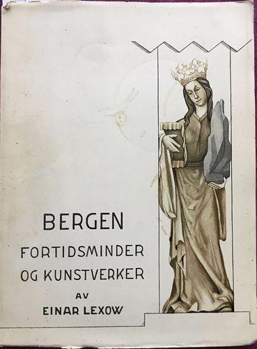 Bergen Fortidsminder og kunstverker