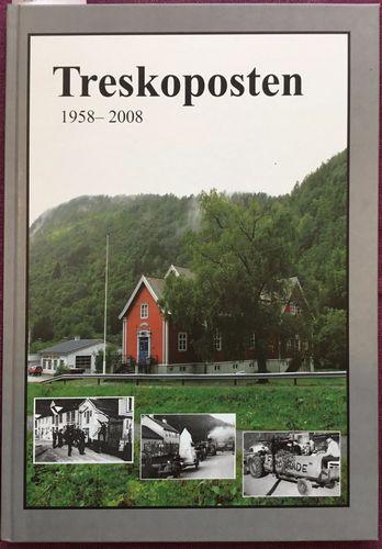 Treskoposten 1958-2008