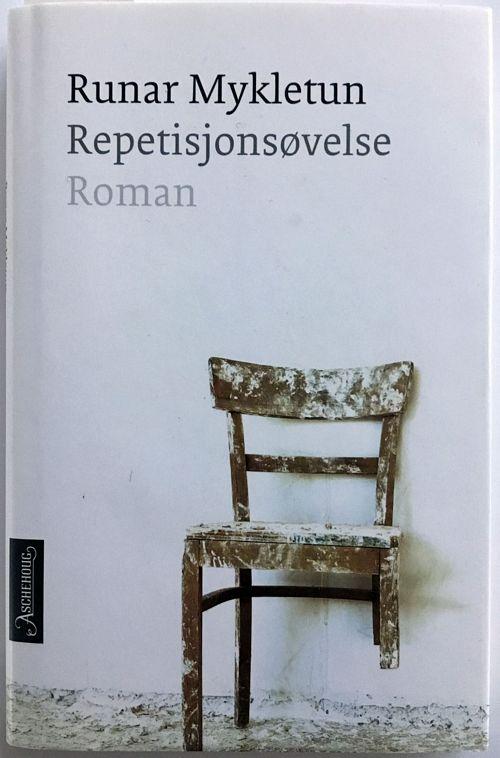 Repetisjonsøvelse. Roman
