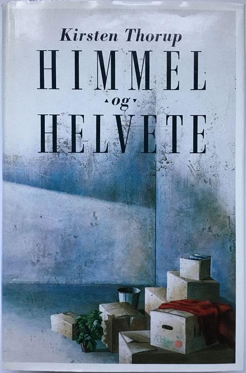 Himmel og helvete. Roman. Oversatt av Karin Banf