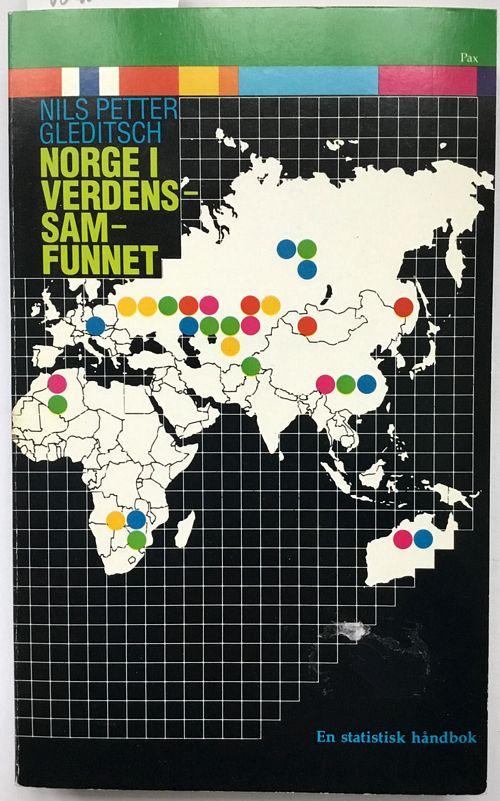 Norge i verdenssamfunnet - en statistisk håndbok