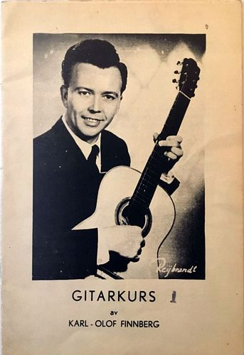 Gitarkurs