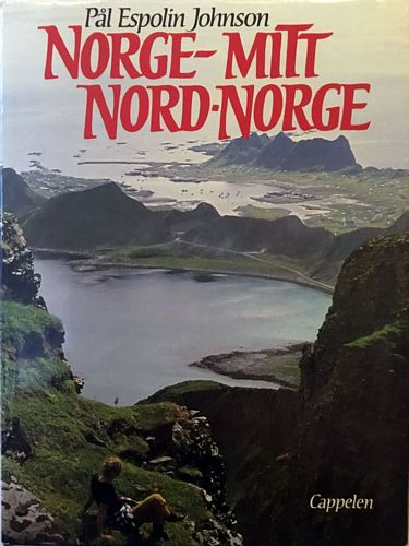 Norge–mitt Nord-Norge