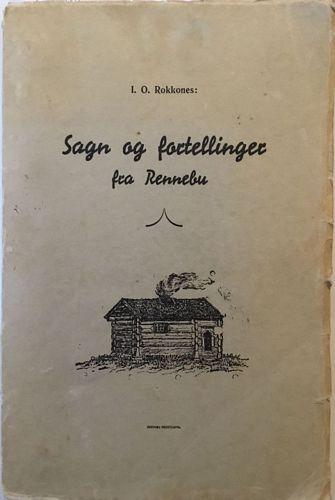 Sagn og fortellinger fra Rennebu