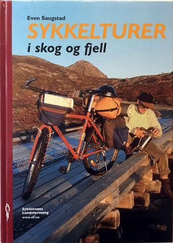 Sykkelturer i skog og fjell