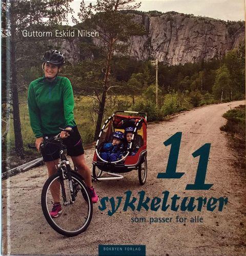 11 sykkelturer som passe for alle
