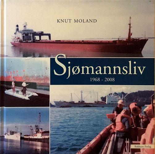 Sjømannsliv 1968 - 2008
