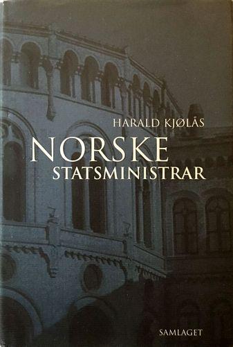 Norske statsministrar