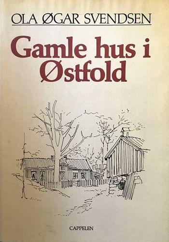 Gamle hus i Østfold