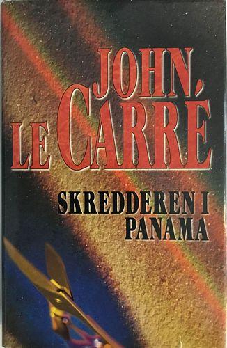 Skredderen i Panama