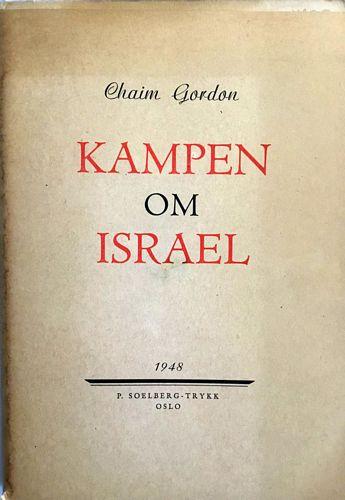 Kampen om Israel