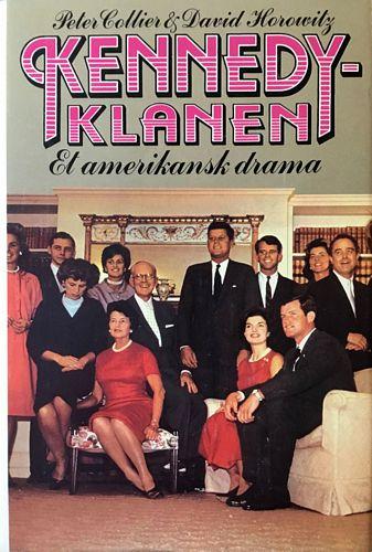 Kennedy-klanen. Et amerikansk drama