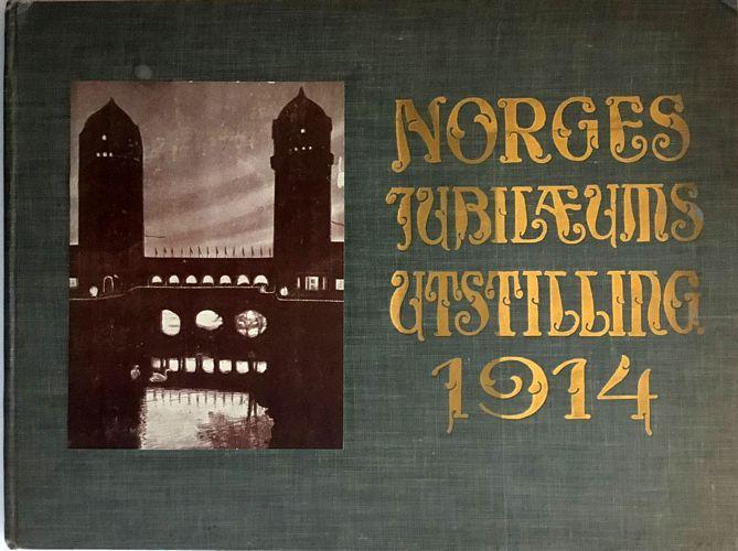 Norges Jubilæumsutstilling 1914