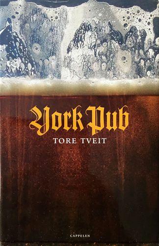 York Pub. Roman