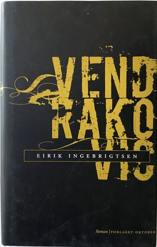 Vendrakovic. Roman