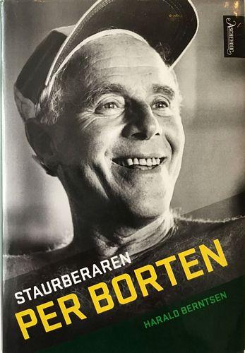 Staurberaren Per Borten. 2. opplag
