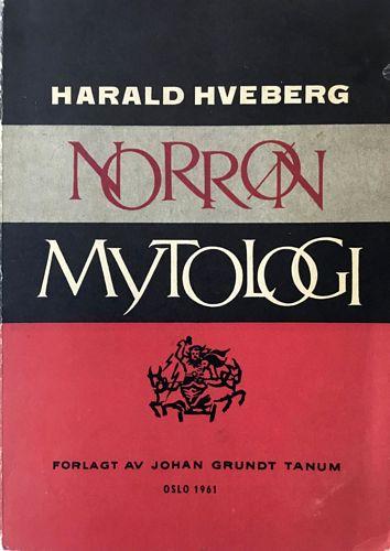 Norrøn Mytologi. 2. opplag