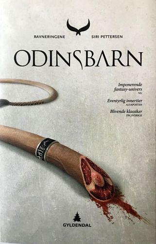 Ravneringene. Odinsbarn. 5. opplag