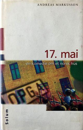 17. mai - en komedie om et norsk hus
