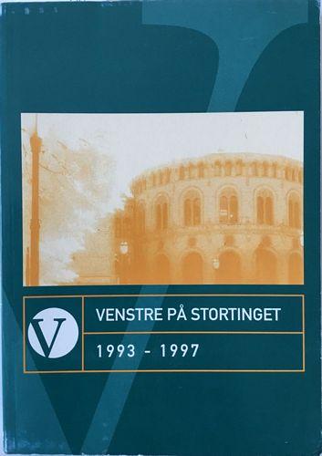 Venstre på Stortinget 1993-1997
