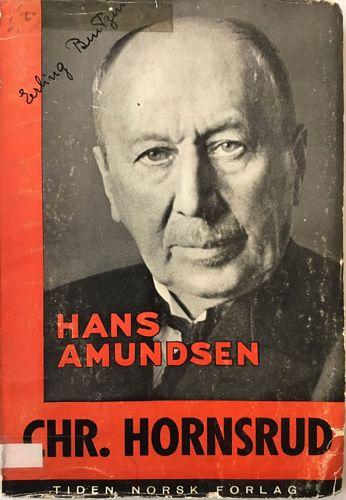 Chr. Hornsrud