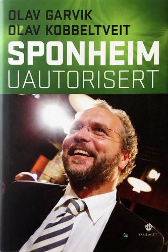 Sponheim uautorisert