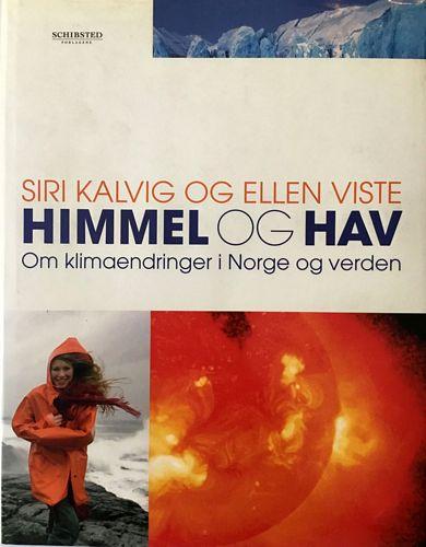 Himmel og hav. Om klimaendringer i Norge og verden