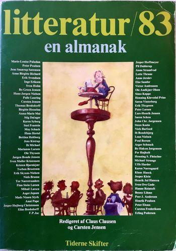 Litteratur /83. En almanak