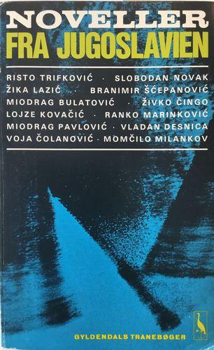 Noveller fra Jugoslavien