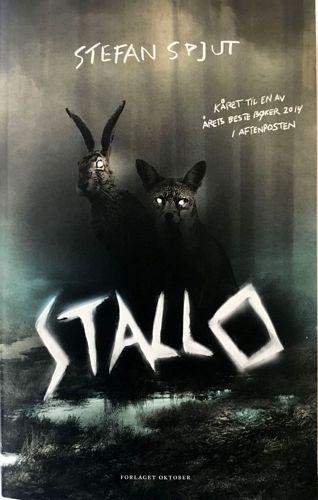Stallo. Oversatt av Bjørn Alex Herrman