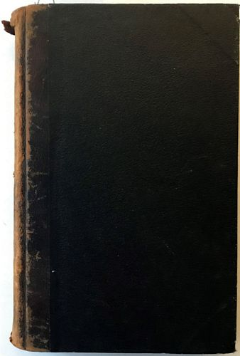 Den Franske Revolusjon. I udtog oversat af Vilhelm Troye
