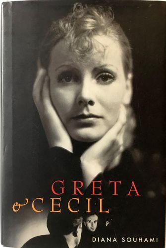 Greta & Cecil