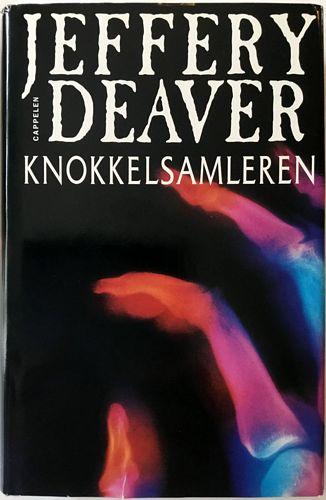 Knokkelsamleren. Oversatt av Tor Edvin Dahl