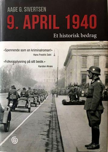 9. april 1940. Et historisk bedrag