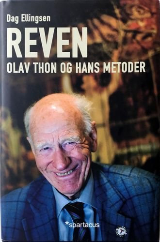 Reven. Olav Thon og hans metoder